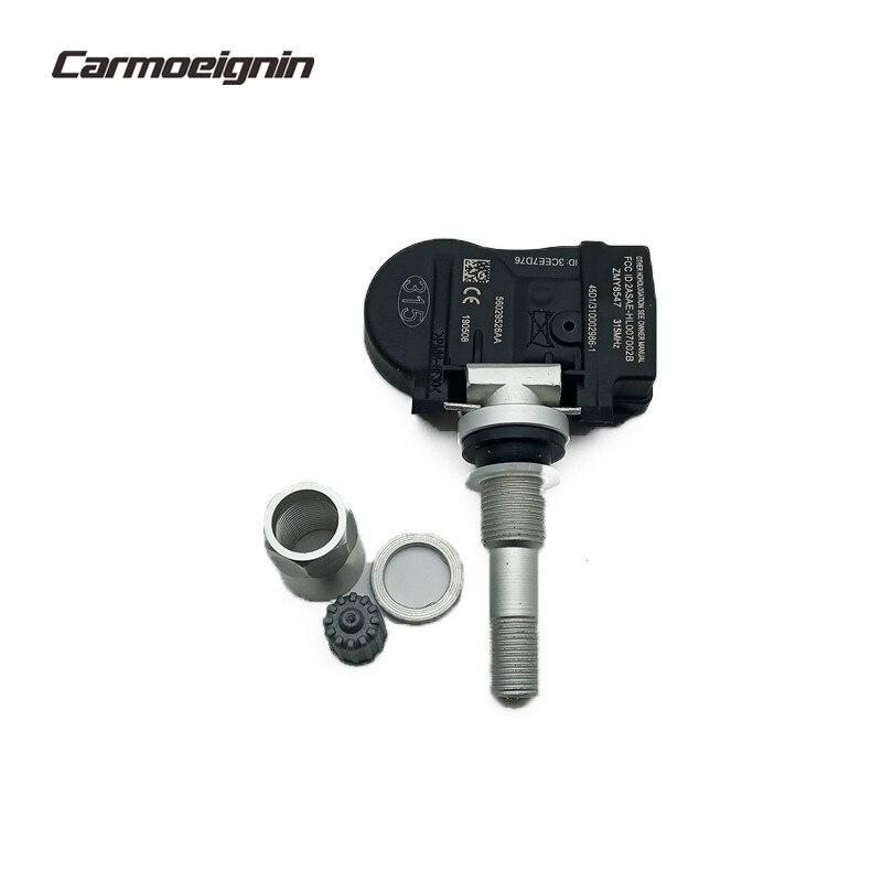 1X Tire Pressure Sensors 68078861AA 56029526AA 56053030AB For Mopar Dodge Jeep R6 E7 H3 F3 2005-16 315MHZ