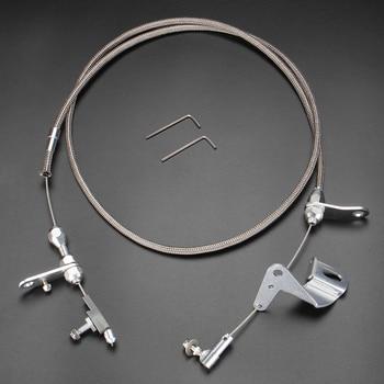 Cable de desenganche de transmisión Cable de acelerador para Chrysler 727