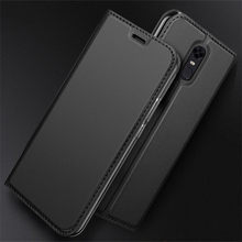 Leather Case For Xiaomi Redmi Note 8 8A 7 7A 5 6 4X Pro 4 6A 5A S2 Magnet Flip Book Case on for Xiaomi Mi A3 A2 9 8 Lite 9T Pro(China)