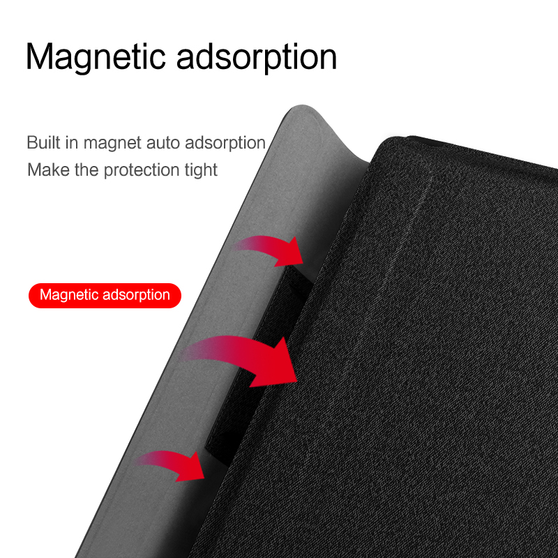 Case Sleeve For iPad Pro 11 2021 2020 2018 Protector Cover PU Leather Pouch For iPad