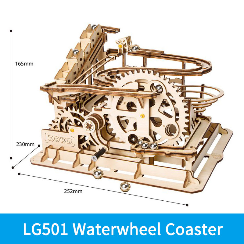 LG501