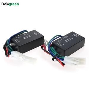 Image 3 - 12V Blei Säure Batterie Balance Mit Led Anzeige 1S Batterie Equalizer BMS Batterie GELL Überflutet AGM