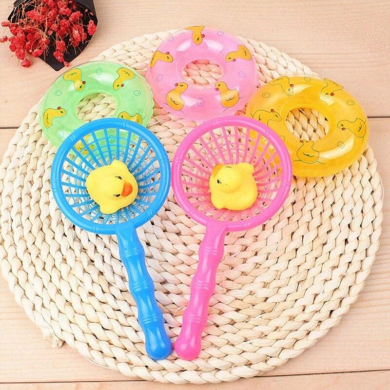 5 pcs set criancas flutuante banho brinquedos 04