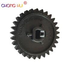 40PCS RU5-0185-000 for HP 1010 1012 1015 1018 1020 M1005 3015 3020 3030 for Canon FAX L100 L120 L95 L160 L140 Fuser Gear 29T стоимость