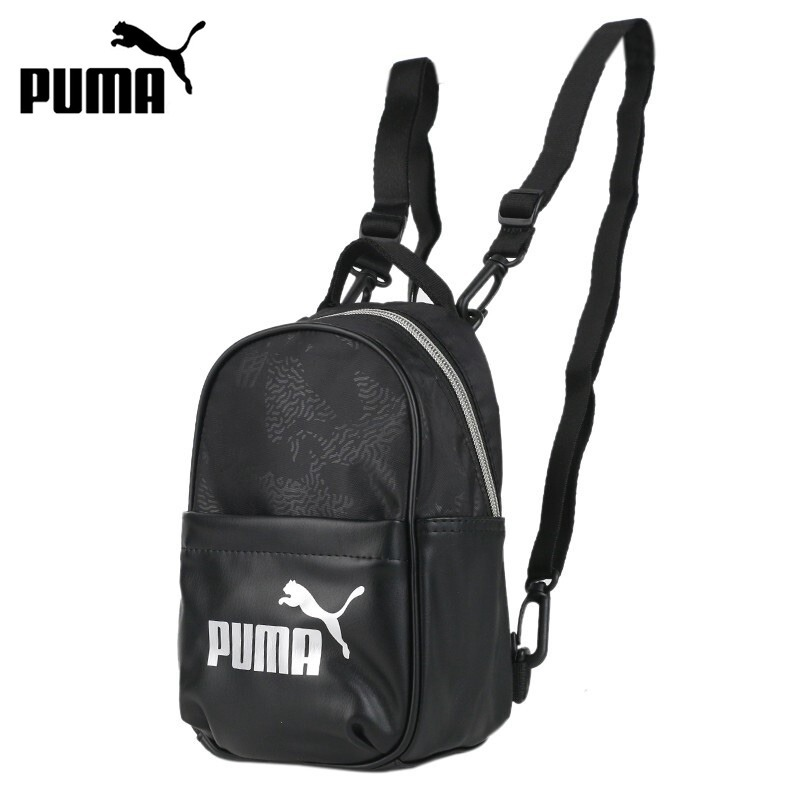 Original New Arrival   PUMA Core Up Minime Backpack Women's   Backpacks Sports Bags
