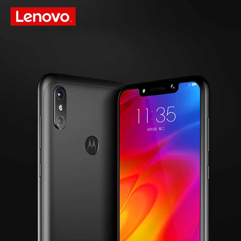 Moto P30 Note, мобильный телефон One power, 6 ГБ, 64 ГБ, 2246*1080, смартфон BT5.0, 6,2 дюймов, полноэкранный металлический телефон, 5000 мАч, разблокировка лица