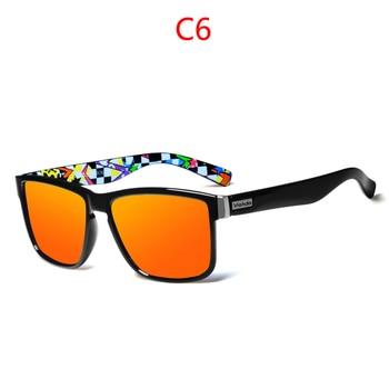 Viahda 2020 Popular Brand Polarized Sunglasses Men Sport Sun Glasses For Women Travel Gafas De Sol 11