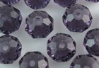 Ball Faceted  4mm 20...