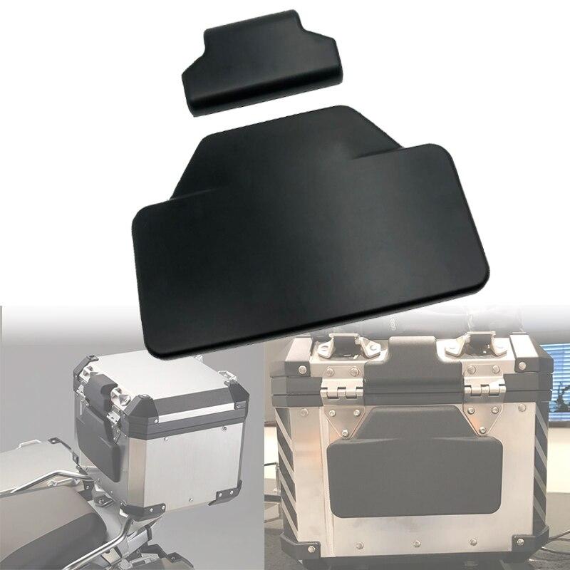 For BMW R1200GS R1250GS G310GS F900R F750GS F850GS Passenger Backrest Back Pad Rear Saddlebag Trunk 3M Sticker