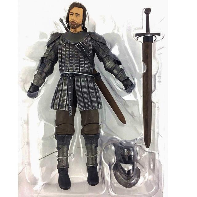 Game Thrones Figure  2