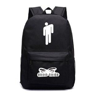 Billie Eilish Backpacks Women/