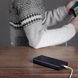 """Image 4 - ZMI Accumulatori E Caricabatterie Di Riserva 20000mah USB פ""""ד Batteria ESTERNA Portatile רכזת di ricarica di Controllo di qualità"""
