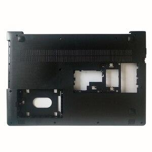 "Image 4 - חדש עבור Lenovo ideapad 310 15 310 15ISK 310 15ABR 510 15 510 15ISK 510 15IKB ארה""ב מקלדת/Palmrest כיסוי/קייס תחתון נייד"