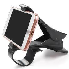 Universal HUD Car Dashboard Mount Holder Stand Bracket Smart