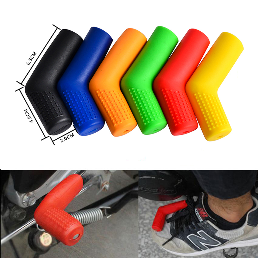 Sport Bike Gear Shifter Sock Peg Lever Cover Boot Shoes For YAMAHA Motorcycle