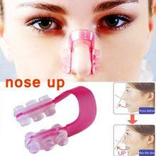 Pince-nez à la mode pour lever le nez, modelage, lissage, beauté, Fitness, correcteur Facial D1, stock américain