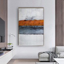 RELIABLI ART Modern Abstract Art Canvas Painting Colorful Pictures Sample Posters And Prints Wall Art for Living Room Decoration graffiti art colorful rain prints on canvas modern canvas painting wall art posters and prints for living room home decoration