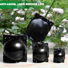 1/2/5pcs Plant Rooting Ball Device Grafting Rooting Growing Box High Pressure Breeding Case for Garden Grafting Rooting Grow Box