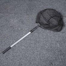 150/170/190/210 см Алюминий сплав телескопическая складной посадочный рыболовные сети выдвижная стойка для Fly Карп рыболовные снасти ловушка для крабов
