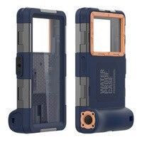 Custodia impermeabile per custodia subacquea per telefono cellulare di nuova generazione per iphone Xs MAX PRO XR 11 12 Huawei Samsung XiaoMi