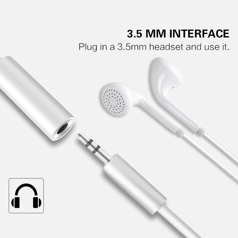 USB 3,1 type C до 3,5 мм адаптер для наушников USB C AUX аудио разъем кабель конвертер наушники гарнитура преобразования разъем для Xiaomi 6 Mi6
