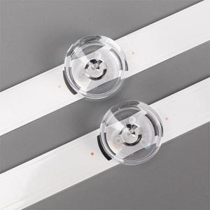 Image 3 - LED Strip for LG 42LB5800 42LB5700 42LF5610 42LB550V innotek DRT 3.0 42 A/B 6916L 1709B 6916L 1710B 1709A 1710A