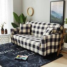 Современный эластичный диван-крышка для Гостиная однотонные Цвет секционный угловой диван Чехол для дивана стоматологическое кресло крышка протектор 1/2/3/4 местный