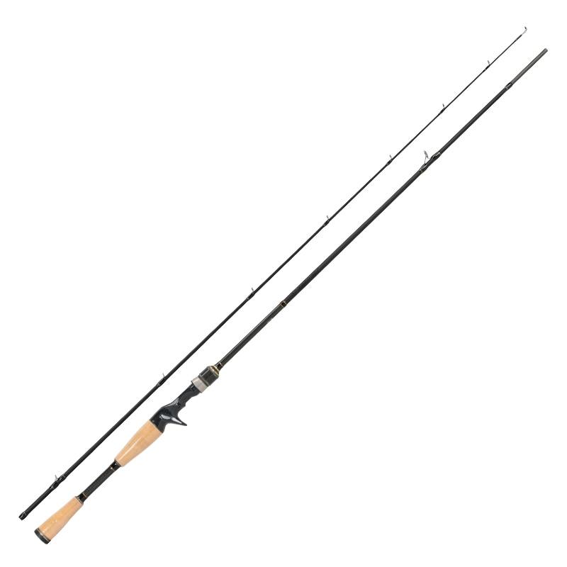 Tsurinoya Proflex Ii 1.89 M 1.95 M 2.13 M Casting Hengel 2 Sec. Carbon Lokken Staaf Vara De Pesca Zoutwater Visgerei - 5