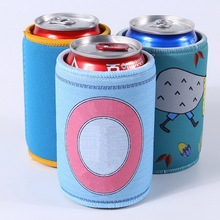 Personalised Stubby Holder Oem Can BeerCooler Bag  With Logos