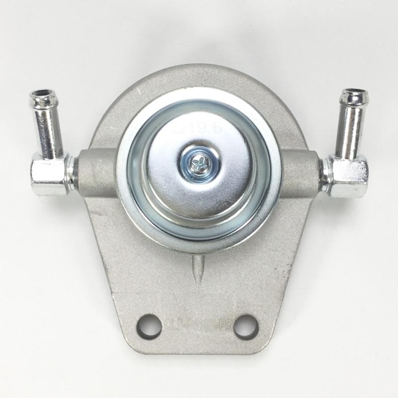 Pompe d'amorce de filtre à carburant Diesel WAJ 16401VK50A pour NISSAN Navara D22 YD25DDTI MT