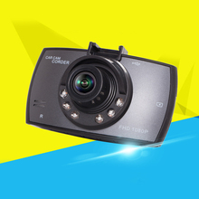 G30 регистратор для вождения автомобиля Full HD 1080P 120 градусов DVR камера Dashcam видео регистраторы для Авто ночного видения