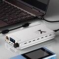 XDUOO XD-05 Plus AK4493EQ XMOS 32 бит/384 кГц DSD256 DAC портативный Настольный усилитель для наушников