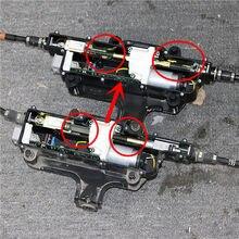 Forhyundai SantaFe13 17 ハンドブレーキ駐車ブレーキアクチュエータユニットモジュール駐車電子ブレーキアクチュエータ 59700 epb