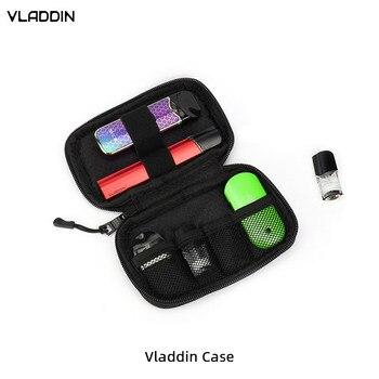 Original Vladdin Vape Carrying Portable Case Protection Bag Vladdin Case for Vladdin Pod Kit Electronic Cigarettes Accessory