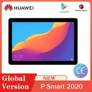 Versão global huawei mediapad t5 nova tablet 1080p completo hd 2gb 32gb 10.1 polegada 4g lte android kirin 659 octa núcleo impressão digital