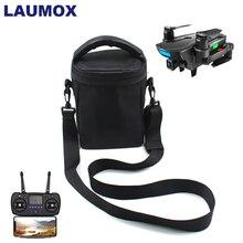 LAUMOX CG033 gps сумка для дрона запасные части Аксессуары Чехол для переноски жесткий чехол для хранения Портативная сумка на плечо Радиоуправляемый квадрокоптер