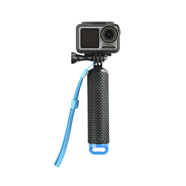 Horenme Handheld Underwater Buoyancy Stick Surfing Diving Floating Rod Bar for ḊJL Оsṁọ Action Sport Camera Accessories
