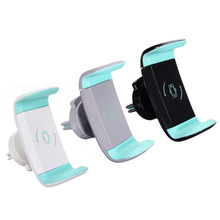 Universal Mobile Air Vent Mount Holder Phone Stand 360 Degree Rotation GPS Car Cell Phone Air Vent Mount Stand Holder Support car air vent mount cradle holder stand for smart mobile cell phone gps 10166