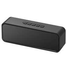 S11 Tws Bluetooth Speaker V5.0 Column Speaker Bluetooth Soundbar Subwoofer Stereo Support Tf Card Fm Outdoor/Car Speaker цена и фото