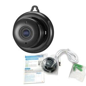 Image 5 - Hd 1080 Hd Mini Wifi Camera Draadloze Videcam Home Security Ir Cctv Camera Nachtzicht Bewegingsdetectie P2P Babyfoon v380