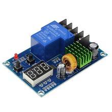 12V/24V 6-60V Battery Charging Control Board Charger Power Supply Switch Module ибп tripplite su6000rt4uhvg 6000va 4u power module battery module rack tower mount on line