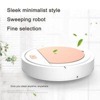 Pro Staubsauger Roboter Sweep One taste starten Nass Mopp Automatische Aufladen für Pet haar und Harte Boden Leistungsstarke saug Ultra-in Mopp aus Heim und Garten bei