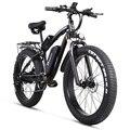 33050277763 - Bicicleta Eléctrica eléctrica MX02S Sheng milo ebike 48V1000W, bicicleta eléctrica de montaña 4,0, bicicleta eléctrica de playa, bicicleta eléctrica