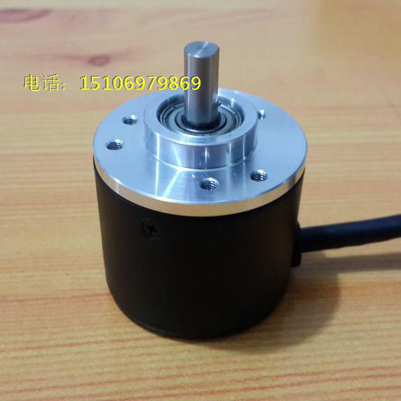 Photoelectric Rotary Encoder 400 Pulse 400 Line AB Two Phase 2 Meter Wire