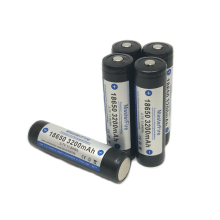 цена на MasterFire 100% Original Protected 18650 3200mAh 3.7V Rechargeable Battery Lithium Batteries with PCB Made in Japan