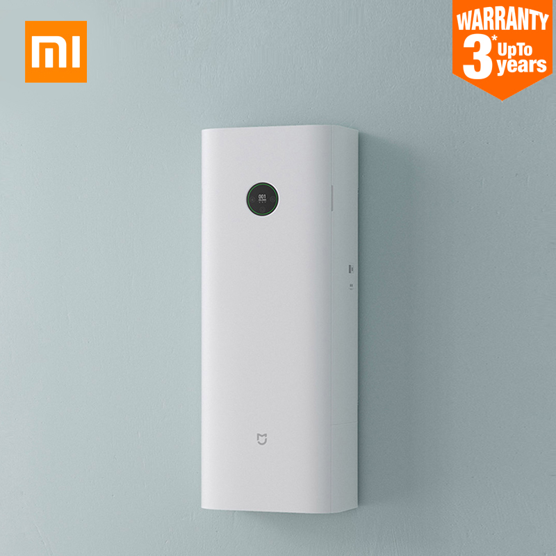 Xiaomi Air Purifier Deodorizing Air Freshener Intelligent Remote Control Home Bedroom Living Room Low Noise Air Purifiers 220V