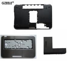 NEW Palmrest Upper bottom base cover For DELL Inspiron 15R 5520 7520 5525 M521R P/N K1R3M 0K1R3M Laptop case