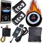 Cardot 2g nieuwe APP ondersteuning ios android app alarm telefoon bellen herinneren push start stop remote starter gps auto alarm