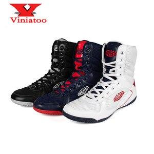 Новый профессиональный Для мужчин туфли для Реслинга; Для мужчин размеры 38–45 светильник F светильник кроссовки-борцовки Для мужчин Обувь с ...