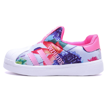 Buy 2019 Spring Kids Shoes For Girls Boys Fashion Casual Children Shoes Sport Running Sneakers Chaussure Enfant 2#15/15D50 directly from merchant!
